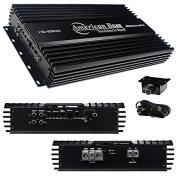 American Bass 2500W HD Series Amplifier