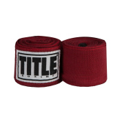 TITLE Elastic Mexican Hand Wrap, 460cm