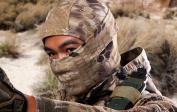 Balaclava Ninja Face Mask Sports Mask Python-patterned Motorcycle, Running, Ski Mask