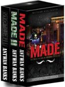 Made: Bestselling Las Vegas Organized Crime Thriller Series