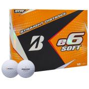 Bridgestone 2017 E6 Soft Golf Balls