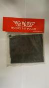 Pro Power Barrel Set Pouch - Black