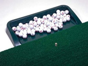 Golf Ball Tray Large