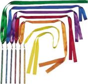 US Games Colour My Class Ribbon Wand Set