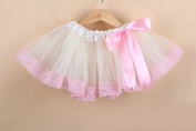 SK Studio Kid Girl Princess Tutu Skirt Tulle Party Ballet Dance Dress
