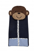 Carter's Monkey Collection Nappy Stacker