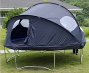 Trampoline Tent for 4.3m Round Trampolines