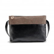 BZLine ® Fashion Women Leather Shoulder Bag Handbag Satchel Purse Hobo Messenger Bag