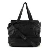 FredsBruder Personality Handbag black