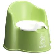 BabyBjorn Potty Chair (Green)