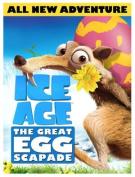 Ice Age The Great Eggscapade  [Region 4]