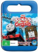 Thomas & Friends Signals Crossed  [Region 4]