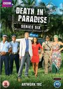 Death in Paradise: Series 6 [Region 4]