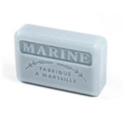 125g Savon De Marseille Soap - Marine