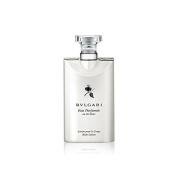 Bulgari Eau Parfumée Au the Blanc Body Lotion