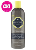 Hask Charocal with Citrus Oil Purifying Shampoo 355ml