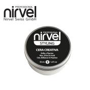 Hair Styling Wax Shine and Hold - CREATIVE