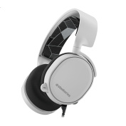 Steelseries Arctis 3 7.1 Surround Gaming Headset for PC, PlayStation 4, Xbox One, VR, Android and