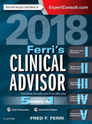 Ferri's Clinical Advisor 2018