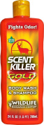 Wildlife Research Centre Scent Killer Gold Scent Elimination Body Wash and Shampoo