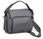Cullmann STOCKHOLM Maxima 250+ Equipment Shoulder Bag for DSLR/CSC Camera - Black