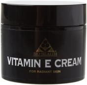 Vitamin E Cream - Lanolin Free - 50ml