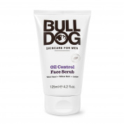 Bulldog 125 ml Oil Control Face Scrub