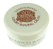 Progress Vulfix Luxury Sandalwood Shaving Cream