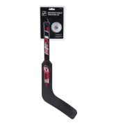 Franklin Sports NHL Team Mini Hockey Goalie Stick Set