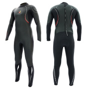 Legacy Mens Triathlon Open Water Swimming Wetsuit Ironman
