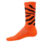 Red Lion Copy Cat Athletic Crew Socks