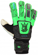 Brine King Premiere 5X Soccer Goalie Gloves