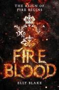 Fireblood (Frostblood Saga)