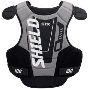 STX Shield 100 Lacrosse Goalie Chest Protector