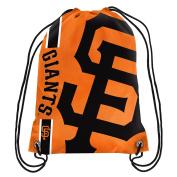 New MLB Baseball Drawstring Draw String Gym Bag Backpack