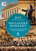 Gustavo Dudamel & Vienna Philharmonic [Regions 1,4]