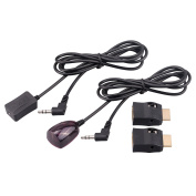 Bolongking HDMI IR Extender for Connecting One A/V Device to a Display over existing HDMI Cable