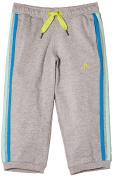 adidas Kids Essentials 3 Stripes 3/4 Knit Pant