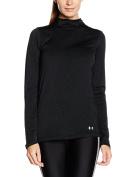 Under Armour ColdGear Women's Thermal Jacket black