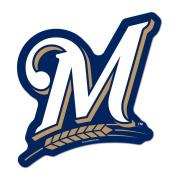 MLB Logo on the GoGo