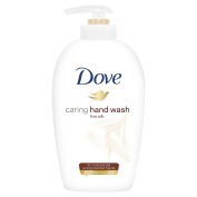 Dove Supreme Silk Beauty Cream Wash 250 ml - Pack of 3
