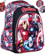 Avengers - Marvel School Backpack 337-23031