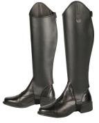 Harry's Horse Women's Gaiters, Black, M 37500251