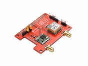 Cloud GPS Raspberry Pi Lora/GPS Hat Support 868M Frequency