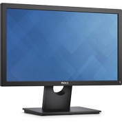 Dell E1916H 48cm 1366 x 768 Monitor - Black