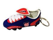 Football Soccer Futbol Mini Shoe KeyChains KeyRings – Europe