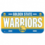 NBA Licence Plate