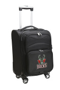 NBA Domestic Carry-On Spinner, 50cm , Black