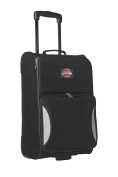 NBA Steadfast Upright Carry-On Luggage