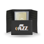 NBA Embroidered Trifold Wallet